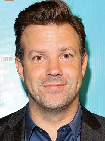 FILM: Jason Sudeikis