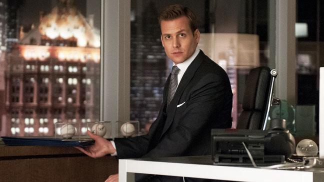 Suits Season 2 Premiere Gabriel Macht - H 2012