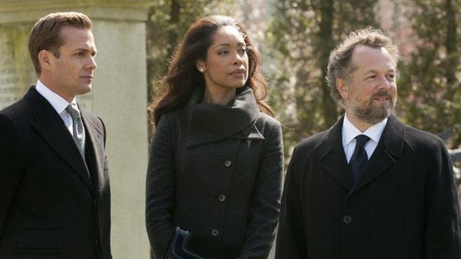 Suits Episodic Premiere Episode - H 2012