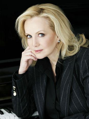 Susan Stroman Headshot - P 2012
