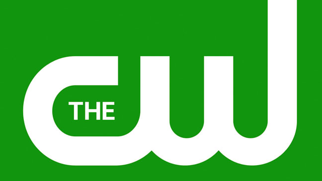 The CW Logo - H 2012