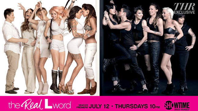 The Real L Word Ad - H 2012