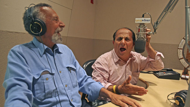 Tom and Ray Magliozzi Car Talk - H 2012