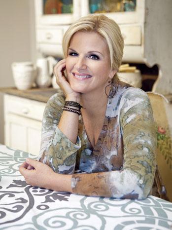 Trisha Yearwood Southern Kitchen - P 2012