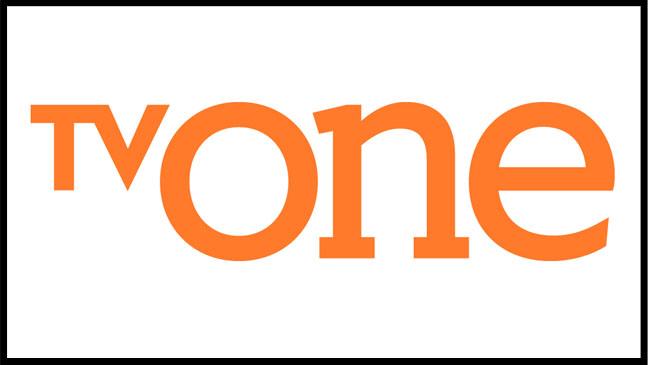 TV One Logo - H 2012