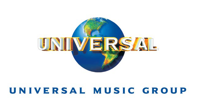 Universal Music Group logo L