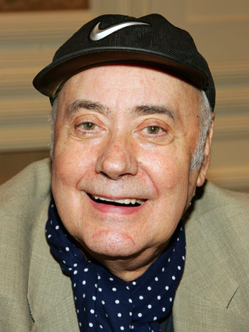Victor Spinetti - P 2012