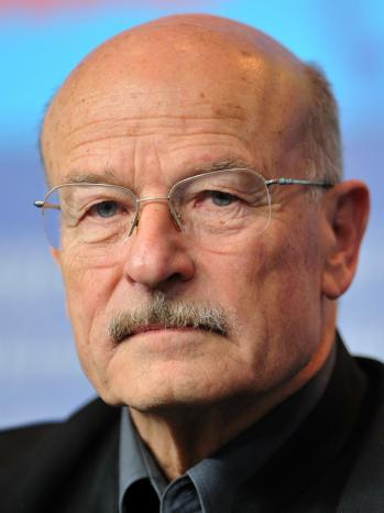 Volker Schlondorff - P 2012
