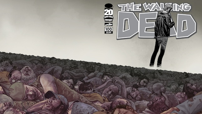 Walking Dead Key Art H 2012