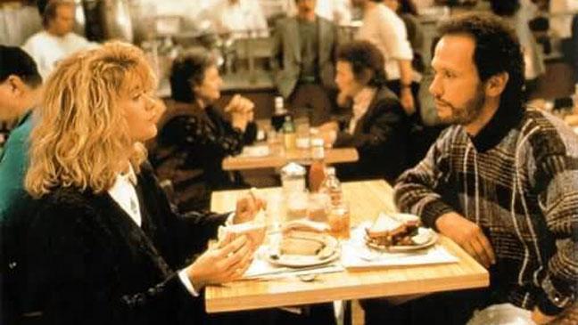 When Harry Met Sally Diner Scene - H 2012