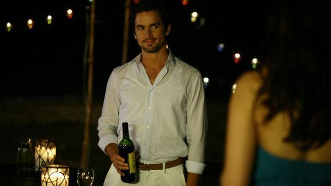White Collar Episodic - H 2012
