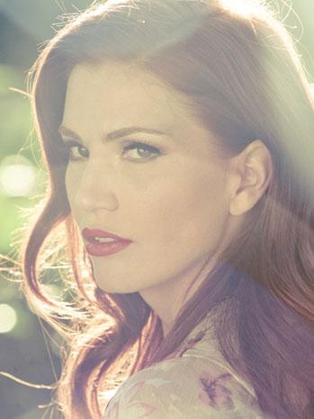Willa Ford Headshot - P 2012