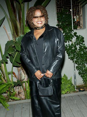 Yvette Wilson - P 2012
