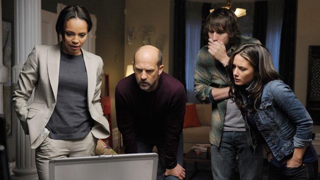 Zero Hour Pilot Episodic - H 2012
