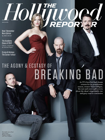 2012 Issue 24: Breaking Bad