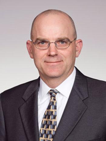 Andy Horn CFO Headshot - P 2012