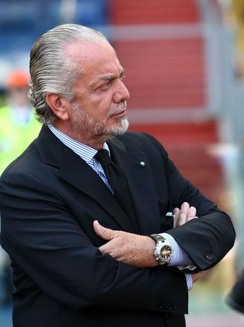 Aurelio De Laurentiis - P 2012