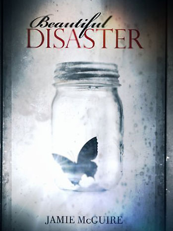 Beautiful Disaster Jamie McGuire - P 2012