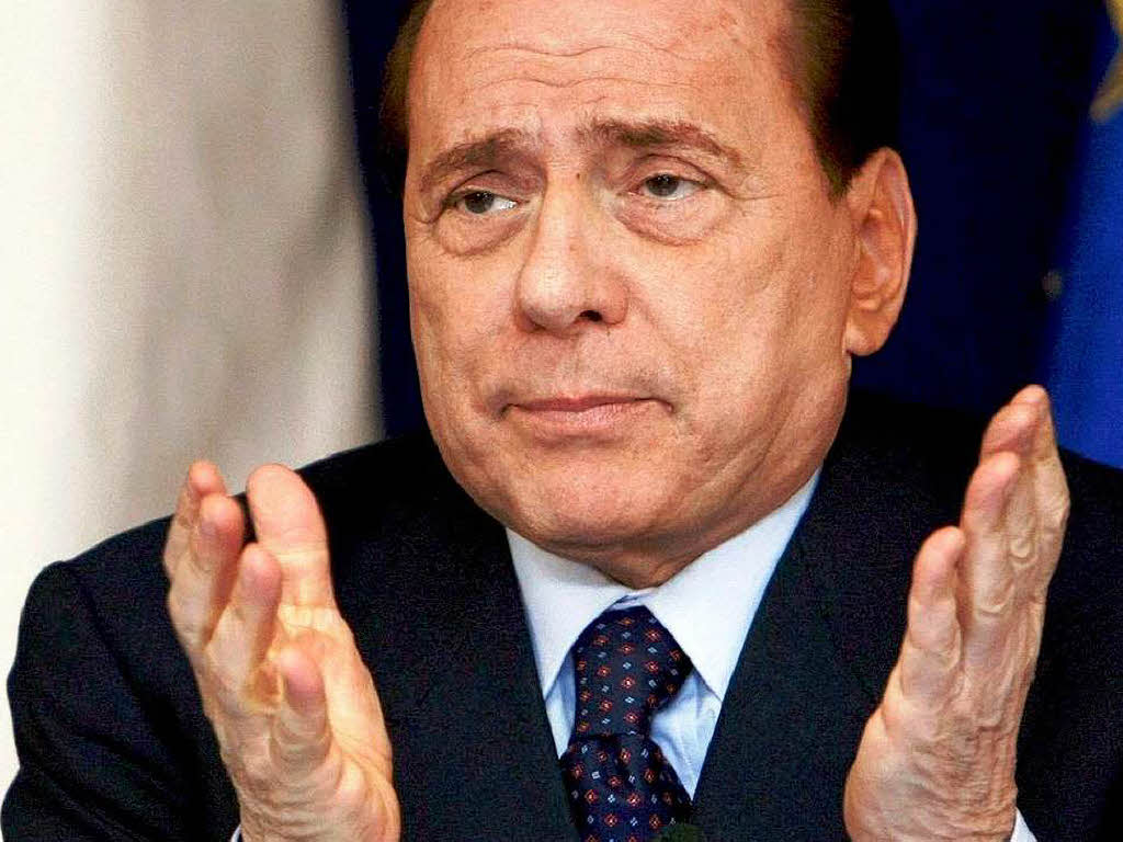 Silvio Berlusconi - Possible Return to Politics and Legal Charges
