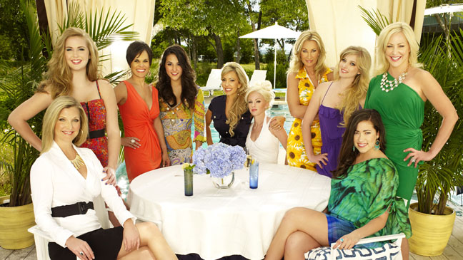 Big Rich Texas Style Network - H 2012