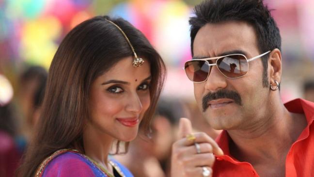 Bol Bachchan Film Still - 2012 H