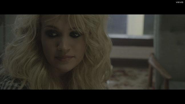 Carrie Underwood Blown Away Video - H 2012