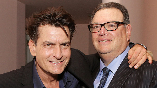 2012-25 FEA Lawyers Charlie Sheen Marty Singer H