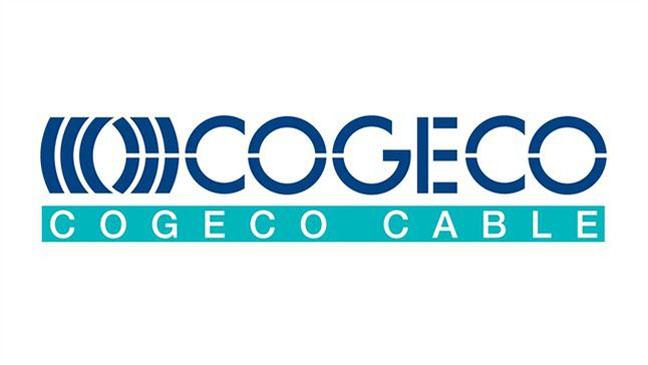 Cogeco Cable Logo - H 2012
