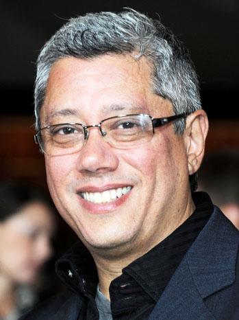 Dean Devlin - P 2012