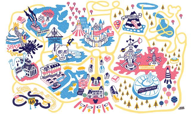2012-27 STY Disney Map H IPAD