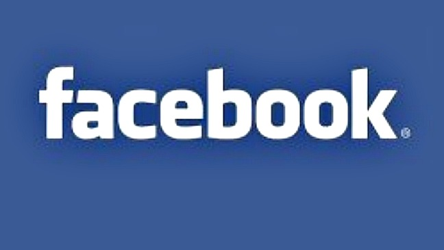 Facebook logo - H 2012