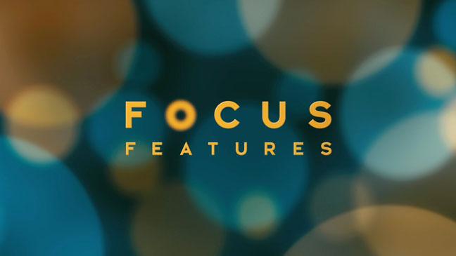 Focus Features Logo - H 2012
