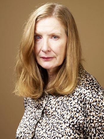 Frances Conroy Headshot - P 2012