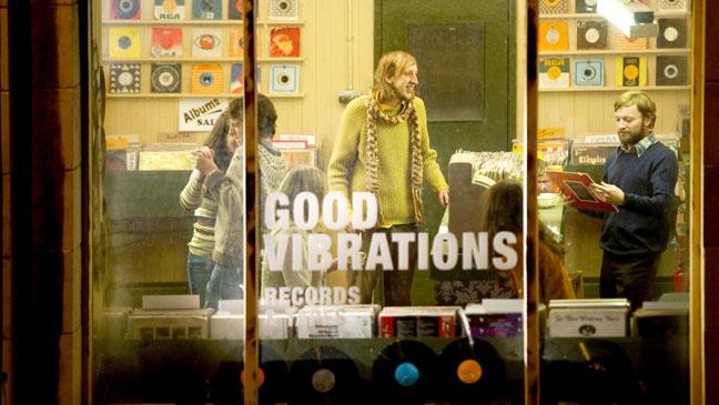 Good Vibrations Karlovy Vary Film Festival - H 2012