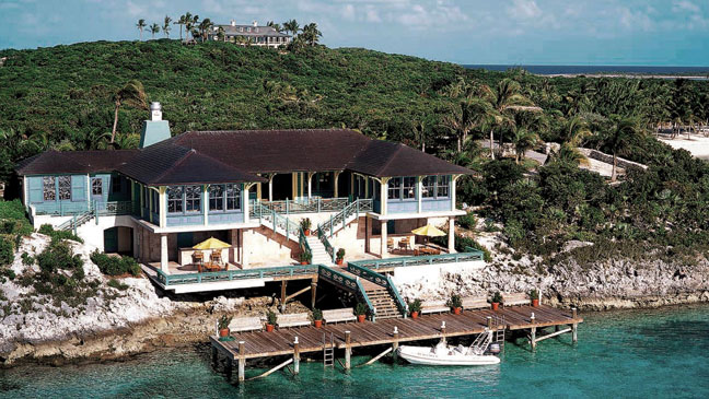 2012-26 STY Islands Musha Cay Landing H