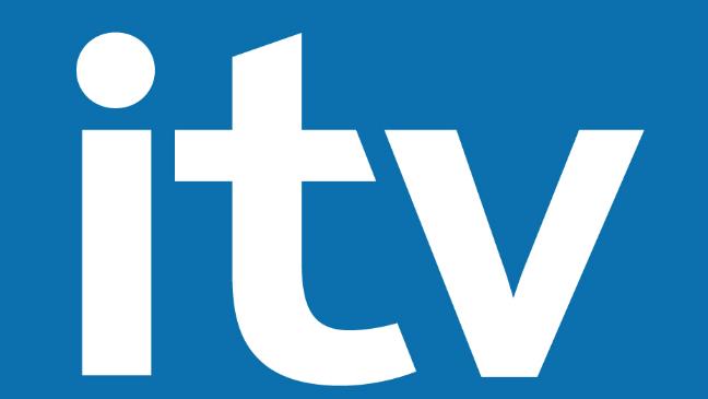 itv logo - H 2012