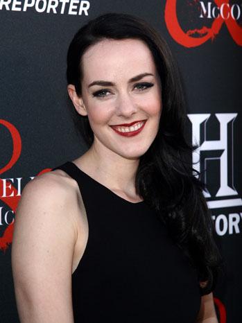 Jena Malone Headshot - P 2012