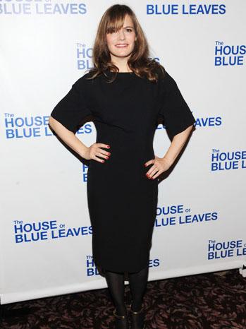 Jennifer Jason Leigh - P 2012