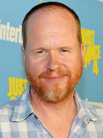 DIGITAL: Joss Whedon