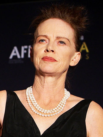 Judy Davis Headshot - P 2012