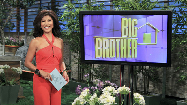 Julie Chen Big Brother Host - H 2012
