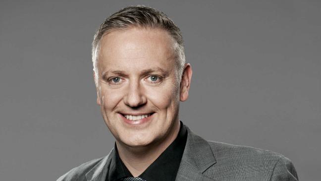 Jurgen Horner - W 2012