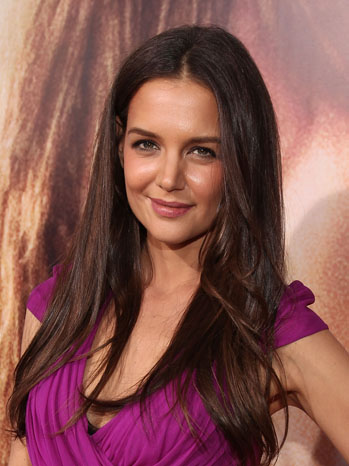 Katie Holmes Jack and Jill Premiere - P 2012