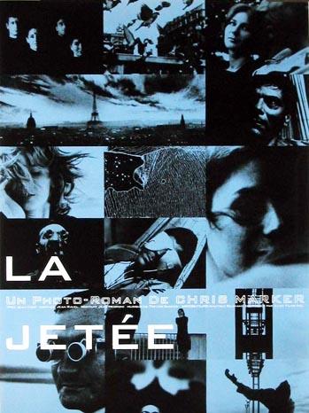 La Jetee Poster - P 2012
