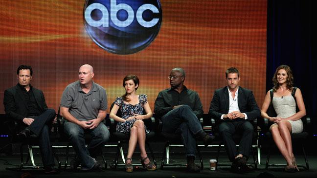 Last Resort ABC TCA Tour - H 2012