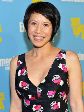 Lauren Tom - P 2012