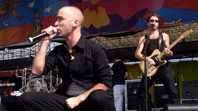 Ed Kowalczyk Band Live - H 2012