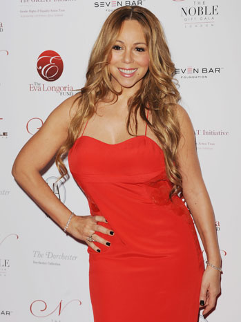 2012-27 REP TCA Mariah Carey P
