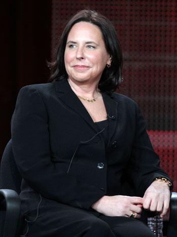 Marlene King Headshot TCA - P 2012