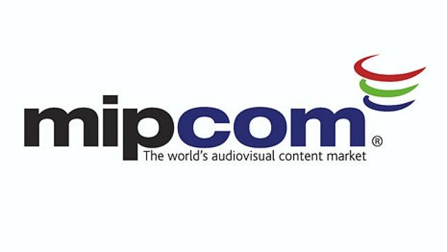 mipcom logo - H 2012